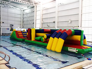 Driffield inflatable