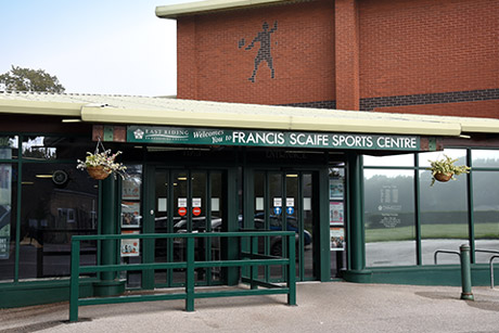 Francis Scaife Centre