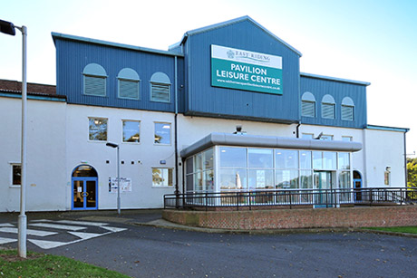 Withernsea Leisure Centre