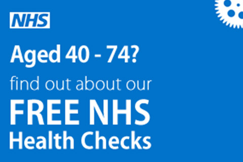 Image result for nhs health check
